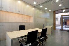 Programa de sillería ON - Mobiliario de Oficina en Pamplona | PAYMOBILIARIO