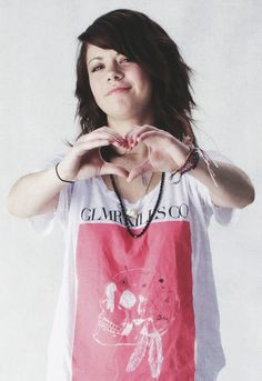 Taylor Jardine (We Are The In Crowd)