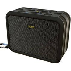 PRIZE: iHome Wireless iBN6