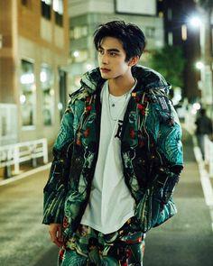 Actors Male, Asian Actors, Handsome Faces, Handsome Boys, Beautiful Boys, Pretty Boys, Korean Haircut Men, Park Hyungsik Cute, Song Wei Long