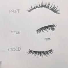 Art Drawings Beautiful, Art Drawings Sketches Simple, Pencil Art Drawings, Realistic Drawings, Sketch Drawing, Drawing Pin, Sketching, Eye Drawing Tutorials, Drawing Techniques