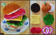 Hahaha fun with crochet!