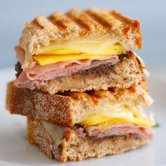 Nuevo Cubano Sandwiches