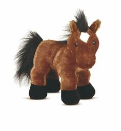 Webkinz Brown Arabian Plush with Sealed Code Tag HM101 661371041360 | eBay Kids Toy Store, New Kids Toys, Webkinz Stuffed Animals, Plush Animals, Unicorn Horse, Pony Horse, Arabian Horses For Sale, Plush Horse, Wolf