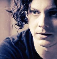 Jack White. I'm in love with his mind and creativity. His looks are a GIGANTIC ENORMOUS plus.