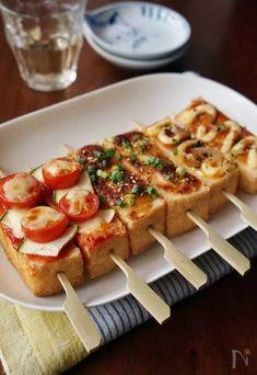 japanese food, sushi, sashimi, japanese sweets, for japan lovers Bento Recipes, Cooking Recipes, Food Decoration, Cafe Food, Aesthetic Food, Food Design, Food Presentation, No Cook Meals, Food Inspiration