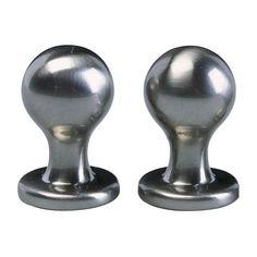 IKEA VARDE - Knob, nickel-plated / 2 pack - 20 mm Ikea http://www.amazon.co.uk/dp/B00GMM86MY/ref=cm_sw_r_pi_dp_AtZnwb12GX94C