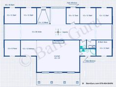 Large Selection Of Horse Barn Plans With Living Quarters The Horse Lover  Said; So Build Me A Horse Barn Around My Living Quarters. Horse Barn  Apartments Are ...