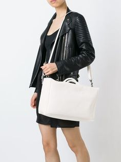 6f55ec9469 Marsèll large rectangular tote White Bags