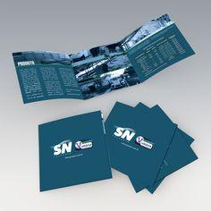 Folder Grupo SN