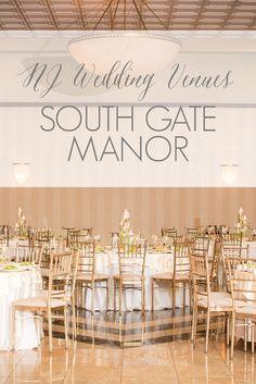 New Jersey Wedding Venue