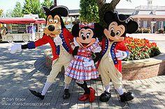 Walt Disney World Disney Dreamers Everywhere Opening Event