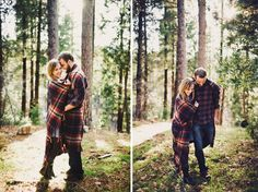 camping engagement shoot - Google Search