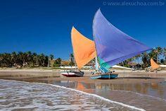 Praia da Baleia/Itapipoca-ce