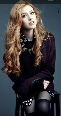 ❤️ Redhead beauty❤️ Katherine McNamara Does It All - Lifestyle Katherine Mcnamara, Which Hair Colour, Hair Color, Gorgeous Redhead, Beautiful Actresses, Beauty Women, Redheads, Beautiful Women, Celebs