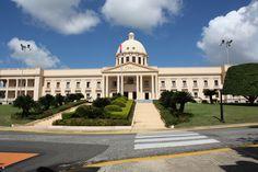 Palacio Presidencial Santo Domingo, Dominican Republic