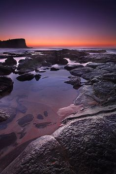 Calm Morning | Avalon Beach, Sydney, Australia