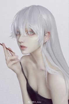 Female Character Design, Character Art, Anime Cosplay Makeup, Korean Beauty Girls, Pose Reference Photo, Handsome Anime Guys, Anime Scenery, Fantastic Art, Cosplay Outfits