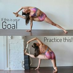Yoga poses offer numerous benefits to anyone who performs them. There are basic yoga poses and more advanced yoga poses. Here are four advanced yoga poses to get you moving. Yoga Flow, Yoga Bewegungen, Yoga Moves, Yoga Exercises, Yin Yoga, Splits Stretches, Yoga Inversions, Yoga Fitness, Sport Fitness