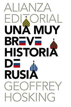 Una muy breve historia de Rusia (El Libro De Bolsillo - Historia) #breve #historia #Rusia #Libro #Bolsillo #Historia)