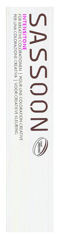 Sassoon Professional Intensitone Pink 30ml.