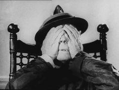 Buster Keaton in Samuel Beckett's 'Film'