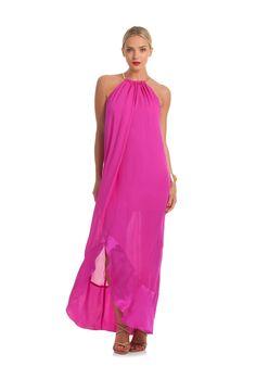 POINCIANA DRESS - TrinaTurk