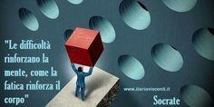 Ecco una #tecnica utile per imparare a gestire ed affrontare le #difficoltà: https://ilariavisconti.it/2016/12/22/gestisci-le-difficolta-con-il-problem-solving/ :)
