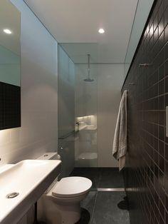 tiny full bathroom - Google Search