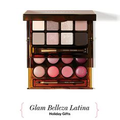 Beauty Gifts for Latinas: Hair, Makeup, Skin, Nails for the Holidays: Lipstick.com