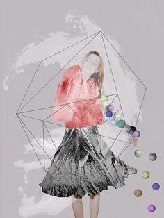 DREAM - Dreampaper / Sacred Geometry <3