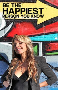 Heroines for the Planet: Lovetarian Gabrielle Bernstein | Brown Loves Green