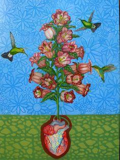 """""""Love Me"""" by Joan Wheeler"""