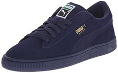 PUMA Suede JR Classic Sneaker (Little Kid/Big Kid) >>> Find out more about the great product at the image link.