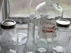 The ingenious mason jar projects you never even thought of!