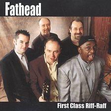 First Class Riff-Raff by Fathead
