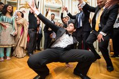 Sleepy Hollow CC Wedding: Rohini & Aneesh » Danette Pascarella Photography