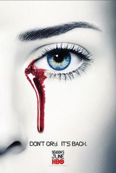 True Blood season 5 will be back JUNE 10th!!!