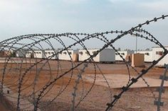 Iraq must lift its 'merciless' medical blockade of Camp Liberty which has cost the lives of 22 Iranian dissidents, the European Iraqi Freedom Association has demanded. The siege was put into place under former Iraqi Prime Minister Nouri al-Maliki...