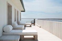 Kom på innsiden av Rick Owens villa på Venice Beach - Melk & Honning