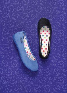 Banoffee slippers   Moshulu