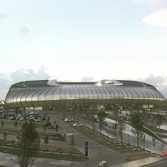 #home #estadiorayados #estadiobbvabancomer @rayadosoficial #soccer #mexico #monterrey #estadio #stadium