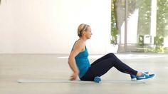 Beckenbodengymnastik Übung 1---insg.6 Übungen---sehr gut!