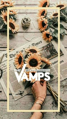 The vamps lockscreen wallpaper The Vamps Songs, Vamps Band, Music Wallpaper, Iphone Wallpaper, Brad Simpson, Aesthetic Pictures, Themed Cakes, Cute Wallpapers, Birthday Party Themes