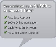 Approved cash advance choctaw oklahoma image 1