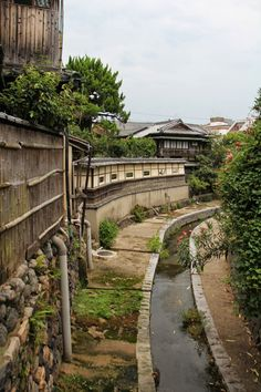 Nara, Japan - a path less wandered