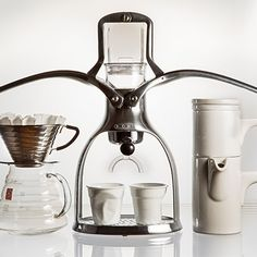 Fancypants coffee ~~ knowyourgrinder.com #coffee #coffeeswag #burrgrinders #bladegrinders #coffeegrinders