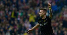 Marco Reus Photos: FC Bayern Muenchen v Borussia Dortmund - Bundesliga