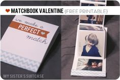 Great Ideas – – 21 Valentine's Day Printables!!