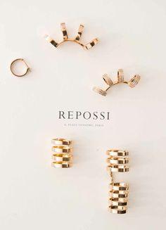 Repossi rings